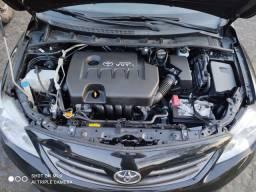 Corolla GLI 1.6 Flex, 2012/2013