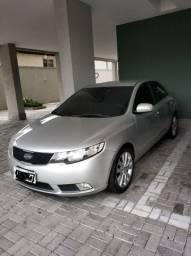 Cerato 1.6 automático 2011