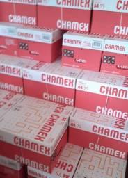 Caixa de folha A4 Chamex