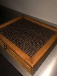 Maravilhosa Caixa para sachês