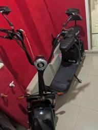 Scooter Elétrica X7 2000w GoO Elétricos