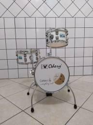 Bateria Odery Café kit