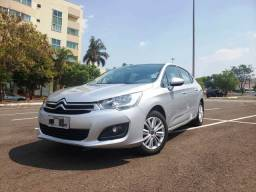 Citroen C4 Lounge Turbo THP 17/18 - Único - Excelente estado