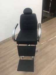Cadeira barbearia/Barbeiro/Cabeleireiro