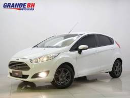 New Fiesta SE 1.6 16V Flex