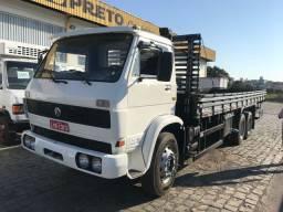 Caminhão Vw 14210 cumins série c revisado