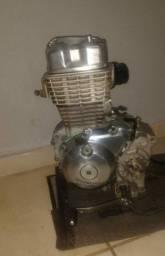 Motor de 150 com nota