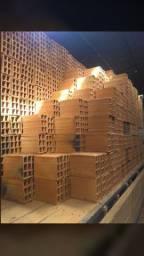 Carga fechada de 7 mil blocos