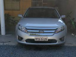 Ford Fusion Sel 2.5 2010