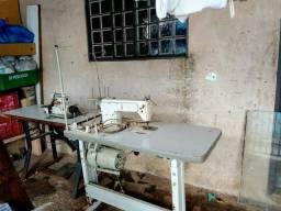 Vende se  2 máquina de costura