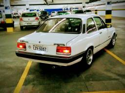 Chevette modelo L ano 1993
