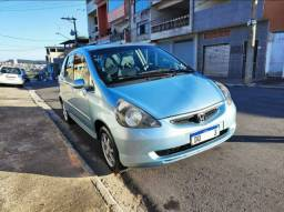 Honda Fit 2006 EX 1.5 Manual VTEC 16v Gasolina
