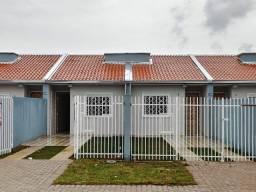 Essa Linda Casa Pode Ser Sua-Terreno nos fundos-Tatuquara-Imobiliaria Pazini