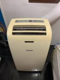 Ar condicionado portátil PARCELADO