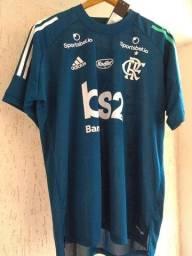 Camisa do Flamengo Treino 2020