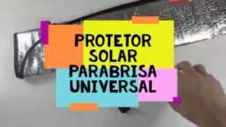 Protetor solar universal para_brisa Novo lacrado