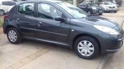 Peugeot/ 207 HB XR 1.4, 2012/2013