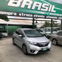 Honda Fit Automatico EX 2016/16 em Goiania Goiás