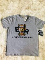 Camisetas masculinas peruanas