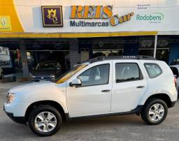 Renault Duster Expression 1.6 2019