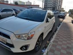 ASX Mitsubishi 4x4 completa