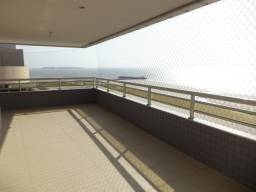 Apartamento NO Terrazzo do Atlântico ,Península ,245m² ,Vista Mar
