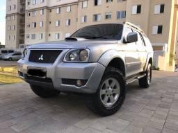 Pajero V6 3.5 200cv Automático  Gasolina e GNV