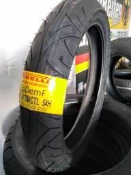 Pneu Novo Moto Pirelli Sport Demon 110/70-17 54H Dianteiro ( Twister, CB 300, R3.)