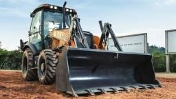 Maquinas pesadas com parcelas a partir de R$ 2.300