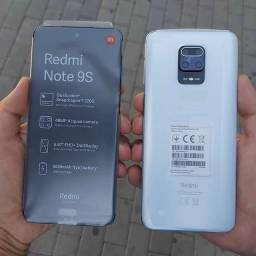 Redmi Note 9s - 64gb