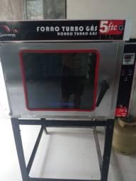 Forno Turbo