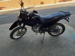 Moto Shineray 150cc 2015