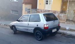 Fiat Uno Way Econommy