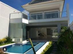 Linda casa com piscina no Recreio, 228m² construída