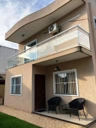 Duplex 3 Quartos - Praiamar