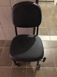 Espositor de esmaltes + cadeira