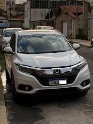 Honda HR-V Touring 1.5 Tb (16V) Aut. Excelente Oportunidade !!!