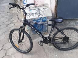Bike de alumínio perfeita