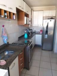 RS169.900,00 - Apto. Res. Alexandria c/ Sacada - Mobiliado 03 Dorms 62m² - Vg Coberta