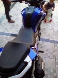 Moto fazer 250 2019