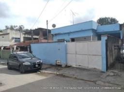 Codigo EDM4236 Colubande: Casa 2Qts, quintal, garag. 3carros, edicula