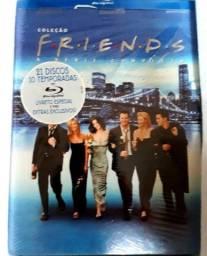 Blu-ray box FRIENDS Digipack bluray blu ray