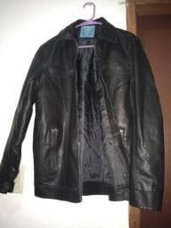Jaqueta de couro Vmong