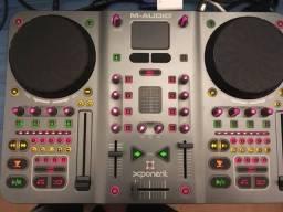 VENDO OU TROCO Controladora DJ M Áudio Xponent Torq