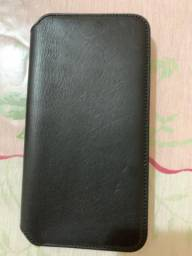 Leather case iPhone XS Max