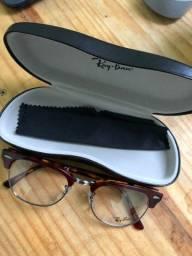 Armaçao de óculos de grau - Ray Ban