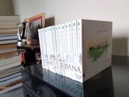 Coleção Legião Urbana (15 cds) Abril
