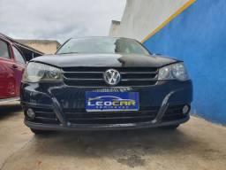 VW GOLF SPORTLINE 1.6 MI TOTAL FLEX 8V 4P 2010 COMPLETO
