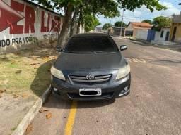 Corolla GLi 1.8 Automático 2011