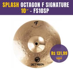 Prato Splash Octagon F Signature 10? (FS10SP)